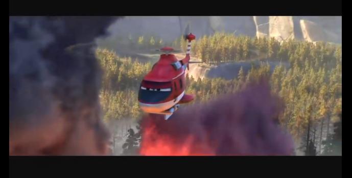 飞机总动员2:火线救援