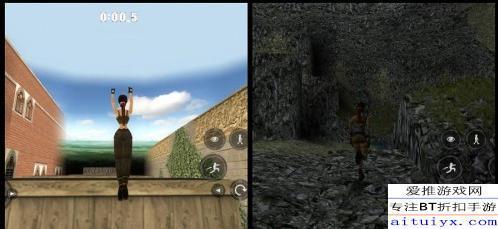 【游戏资讯】《古墓丽影2》手游评测,让他们来征服这一世界性难题