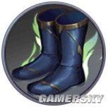 【游戏攻略】决战平安京全足部装备属性对比 平安京鞋子出装推荐