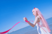 【COS DARLING in the FRANXX】02