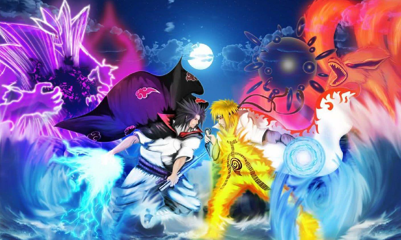 〖搬砖〗火影忍者中最悲剧的影级强者直到火影完结也仅获得一场胜利