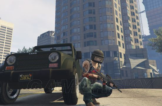 【游戏攻略】GTA5适合玩家打♂架的武器排名一览