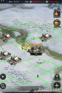 【游戏攻略】《三国群英传:霸王之业》占领土地攻略