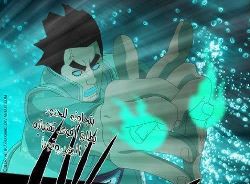 【搬砖】火影忍者,一物降一物,阿凯碰上其他人八门全开也赢不了