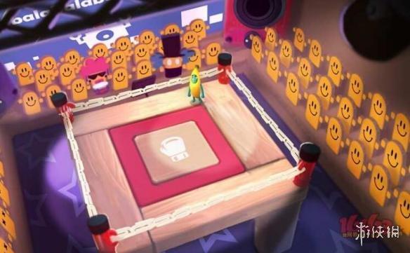 【游戏攻略】《超物理基斗》格斗赛怎么玩