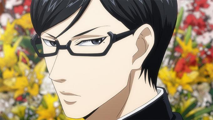 【动漫资源】在下坂本,有何贵干?