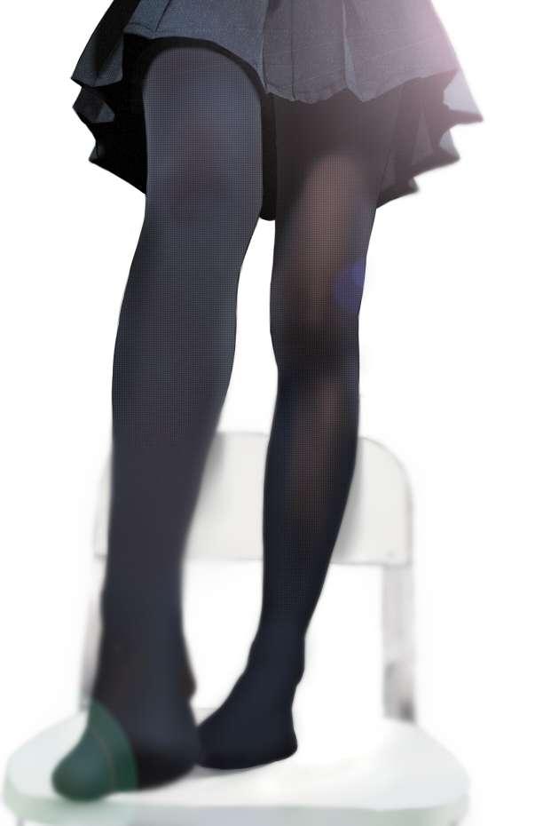 【图片】喜欢那种腿,常见的怪癖有哪些