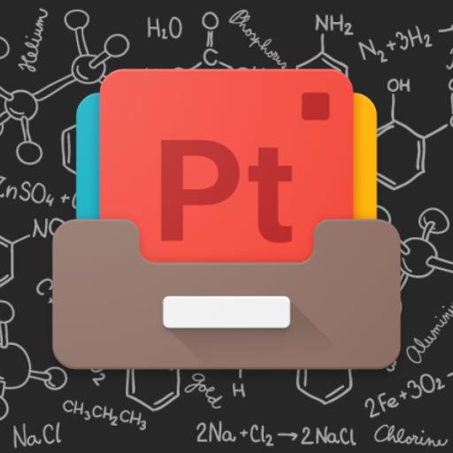 【分享】元素周期表v7.0.0  学生必备化学学习工具