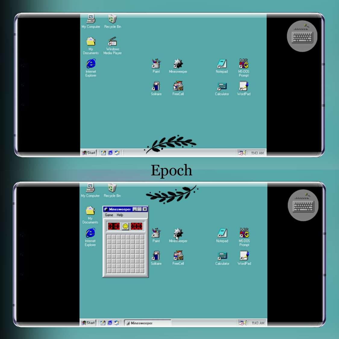 【资源分享】Win 98 Simulator v1.3.2 怀旧-爱小助