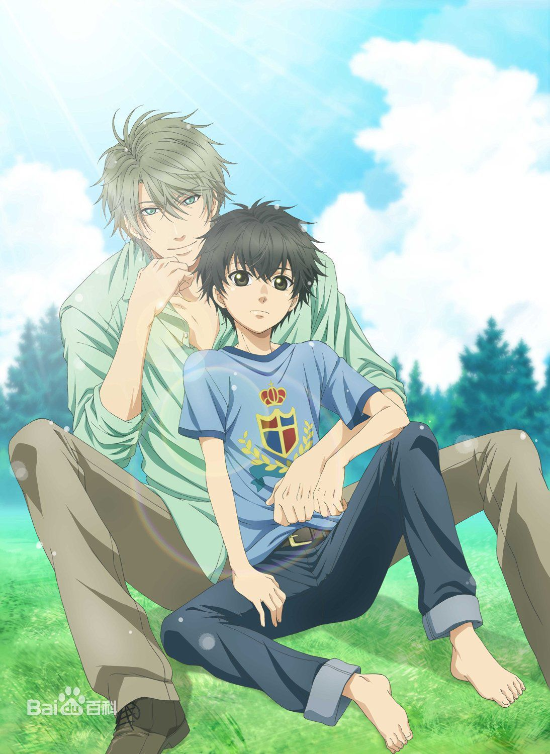 Super Lovers Ⅱ
