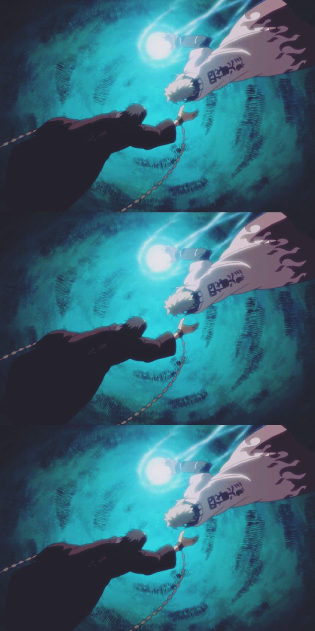 【图片】火影忍者三屏高清壁纸