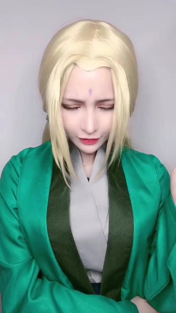 【cos】【视频】火影忍者-小柚妹站