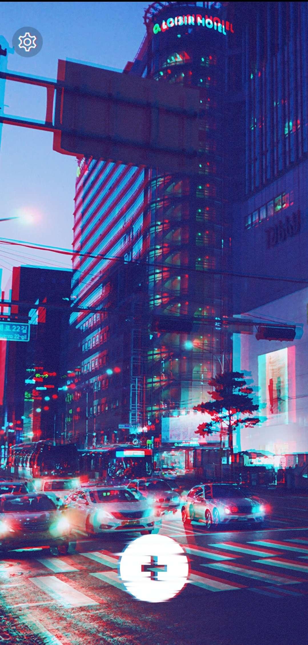 【分享】安卓视频特效编辑蒸汽相机v9.9.9【内购会员版】