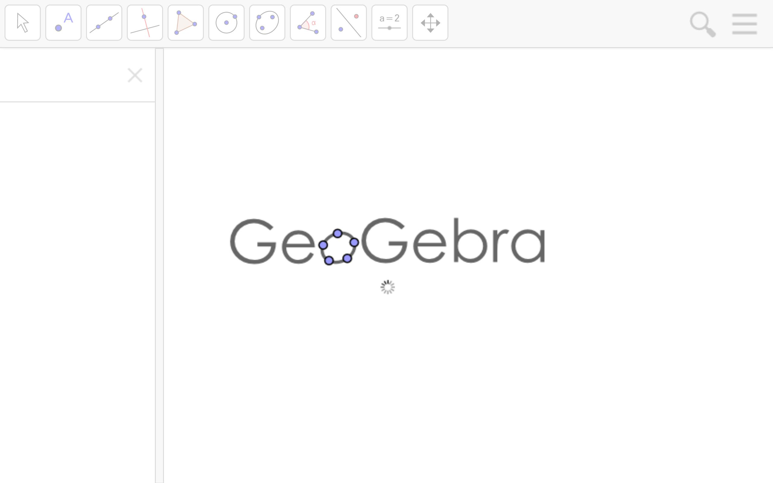 【分享】Geogebra经典 v5.0.507.0 - 数学工具