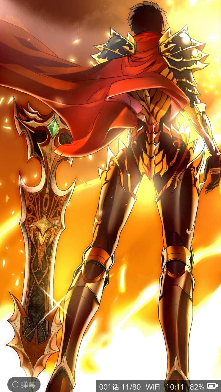 【漫画】《魔兽剑圣异界纵横》-小柚妹站