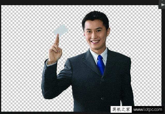 教你如何使用photoshop制作证件照 PS制作