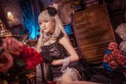 【COS Fate/Grand Order】玛丽·安托瓦内特