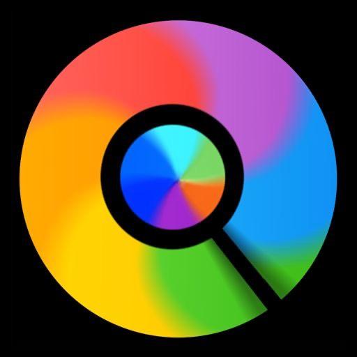 【iOS软件】颜色查询PRO6.2.1/限免软件