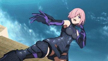 【动漫更新】Fate/Grand Order 绝对魔兽战线