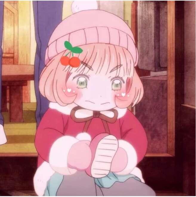 【图片】今天是桃酱呢