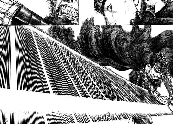 【资源分享】【青少年向动画】剑风传奇/烙印战士 两季+黄金时代篇