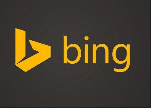 【分享】微软 Bing搜索.ver.1.0