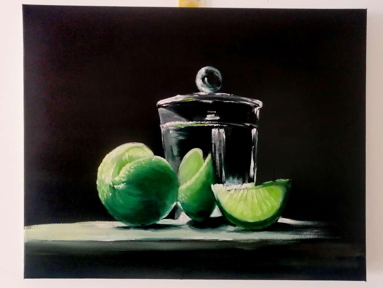 【手绘】lemon,萝莉的时间几集做了