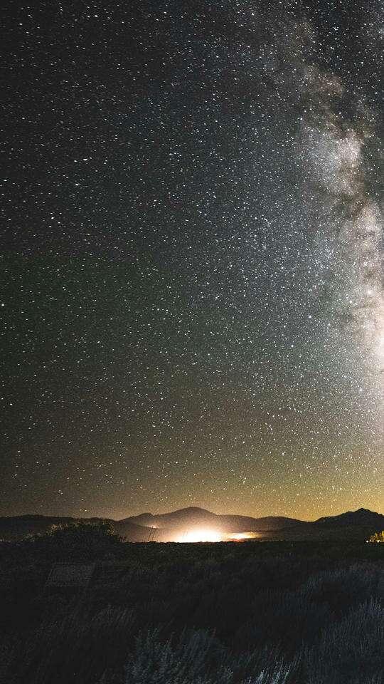 【图片】星空图,我的二次元之旅笔趣阁