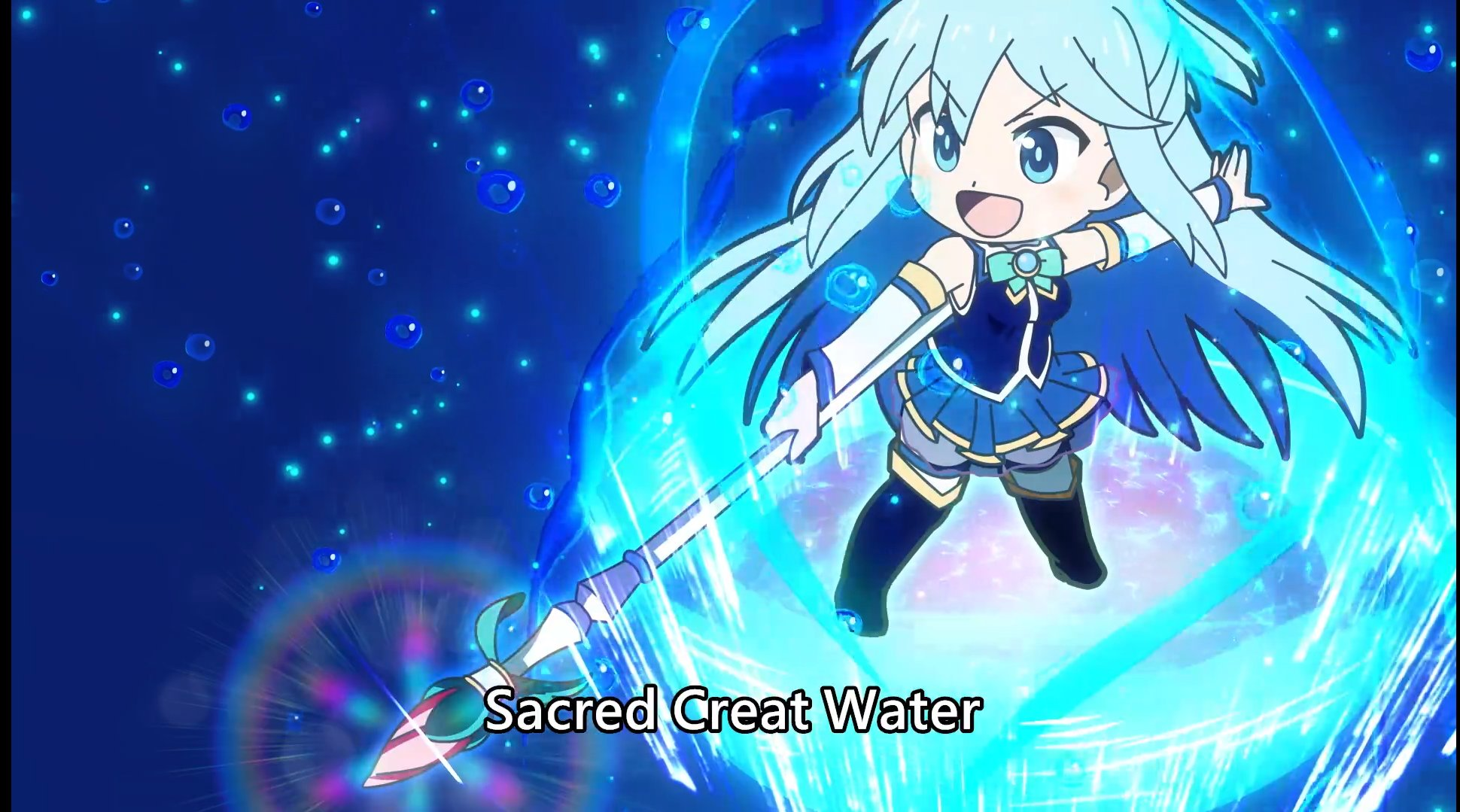 【动漫资源】异世界四重奏 第二季