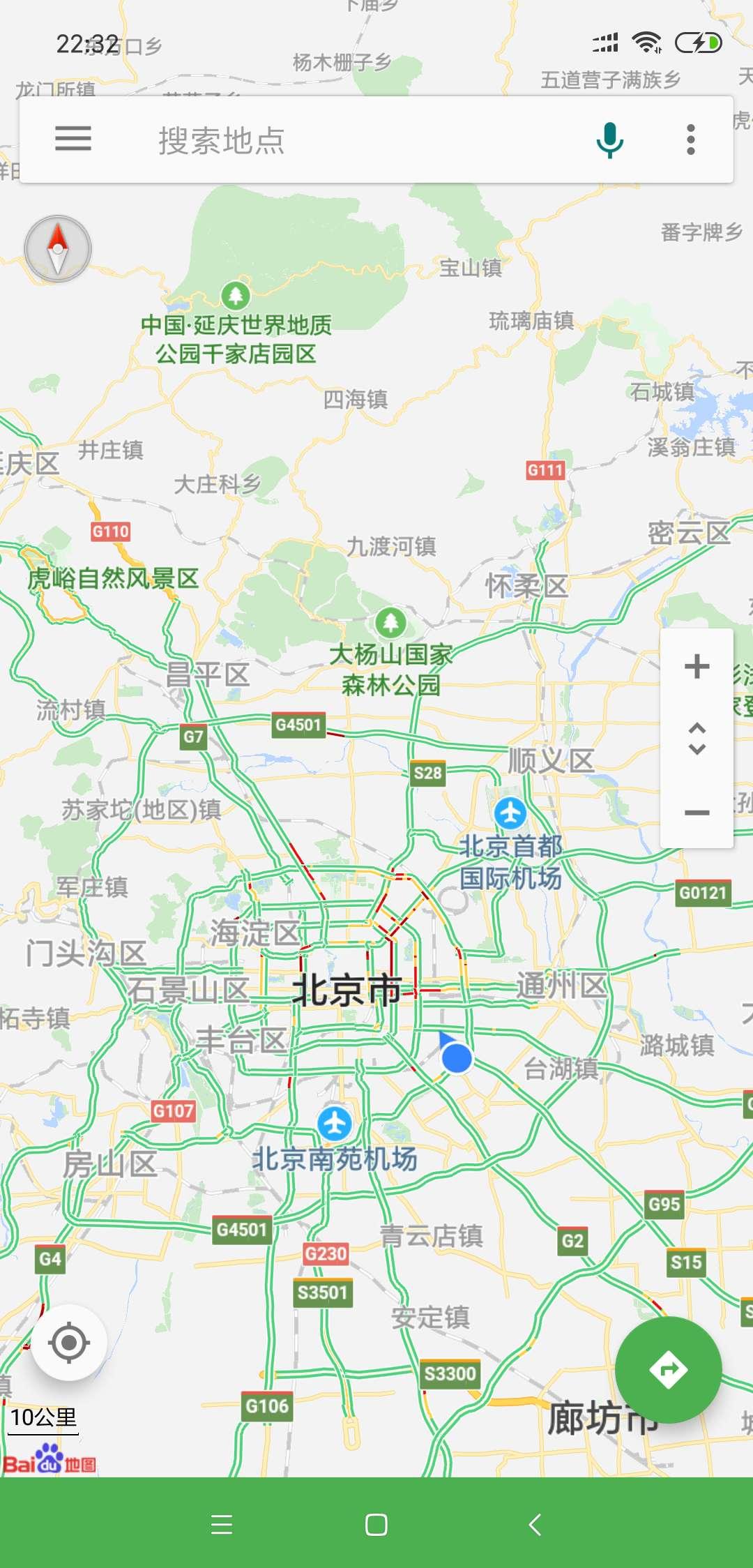 Bmap(新版本)地图
