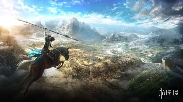 【游戏咨询】《真三国无双8》制作人采访 骑马横跨地图要两个小时