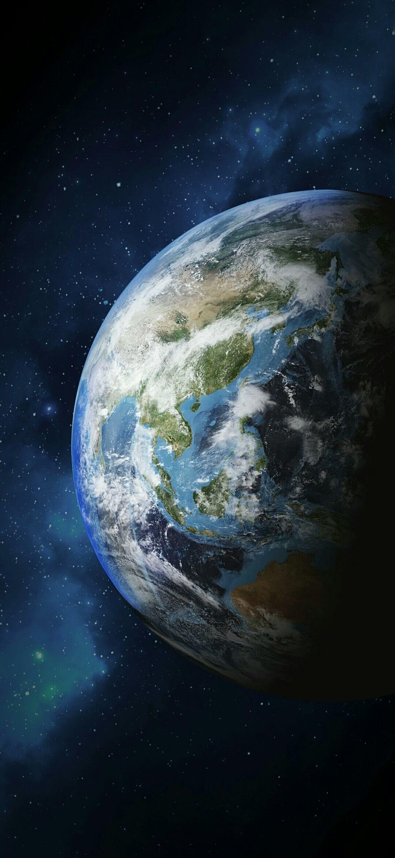 【美化素材】《流浪地球》手機壁紙