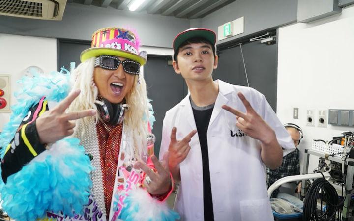 【资讯】真人电影版《炸猪排DJ扬太郎》PV!DJ KOO饰演-小柚妹站