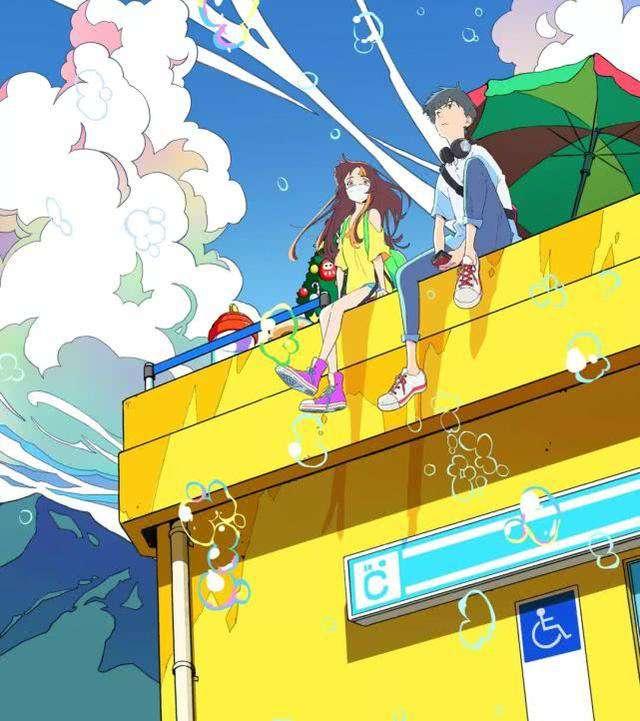 【资讯】《言若苏打如泡泡涌现》剧场版 延期上映-小柚妹站