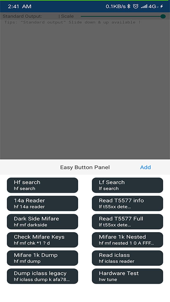 【资源分享】RFIDTools-爱小助