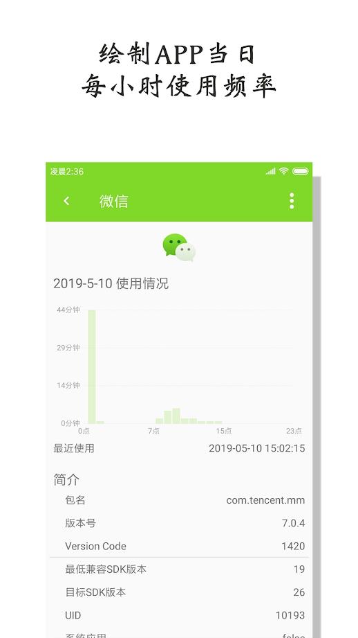 【资源分享】屏幕使用时间(强大的统计分析工具)-爱小助