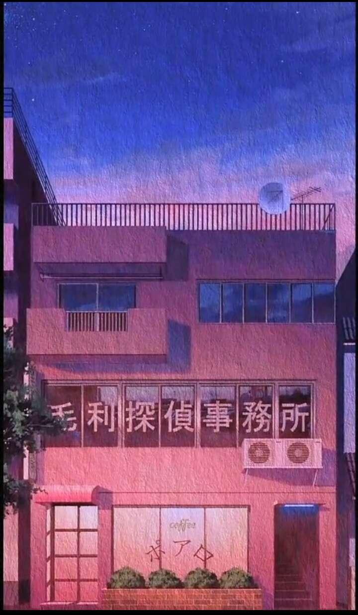【壁纸】名侦探柯南高清壁纸  真的很好看。-小柚妹站