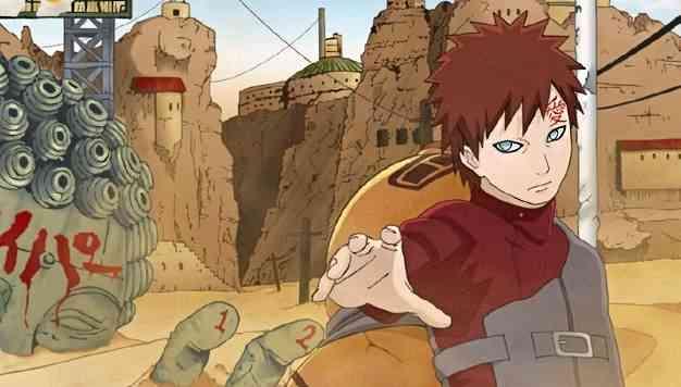 【搬砖】火影忍者中实力最强的五个下忍,佐助和鸣人近乎无敌!
