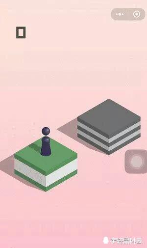 【游戏攻略】微信跳一跳