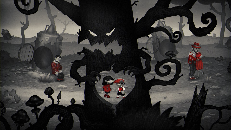 【游戏资讯】《孩子们眼中的战争》最新预告 将于第三季度发售
