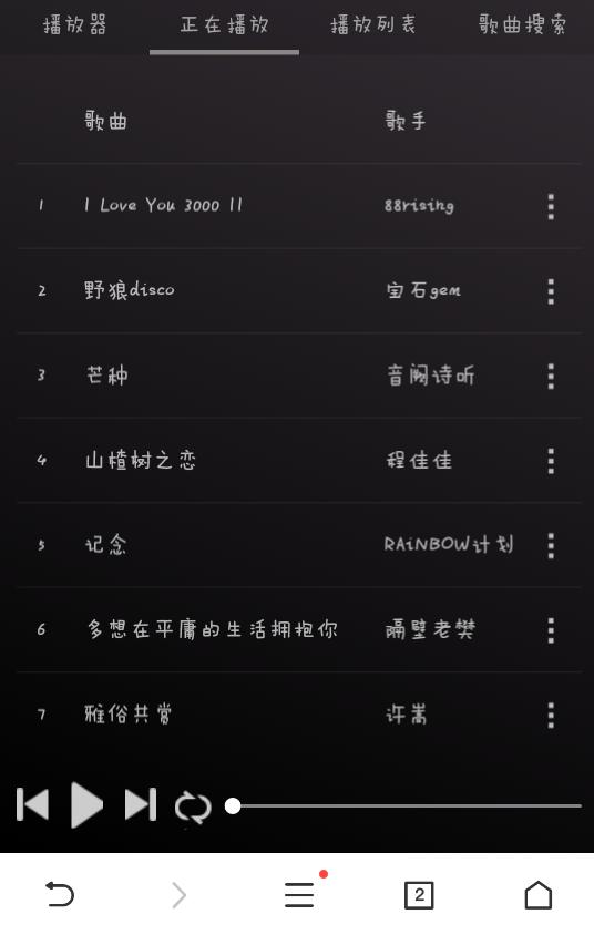【分享】网易音乐下载狗v11.8.1314稳定版-爱小助