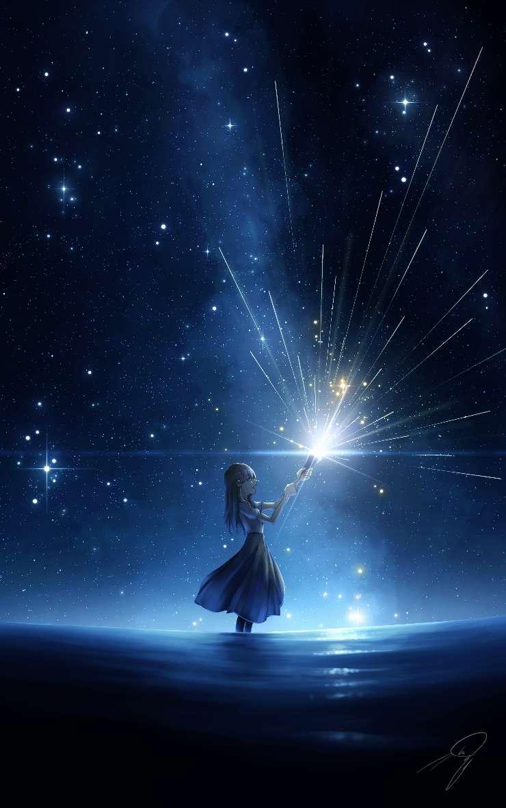 【美图】【星空图片🔥】星空图片 第三弹 🔥🍃