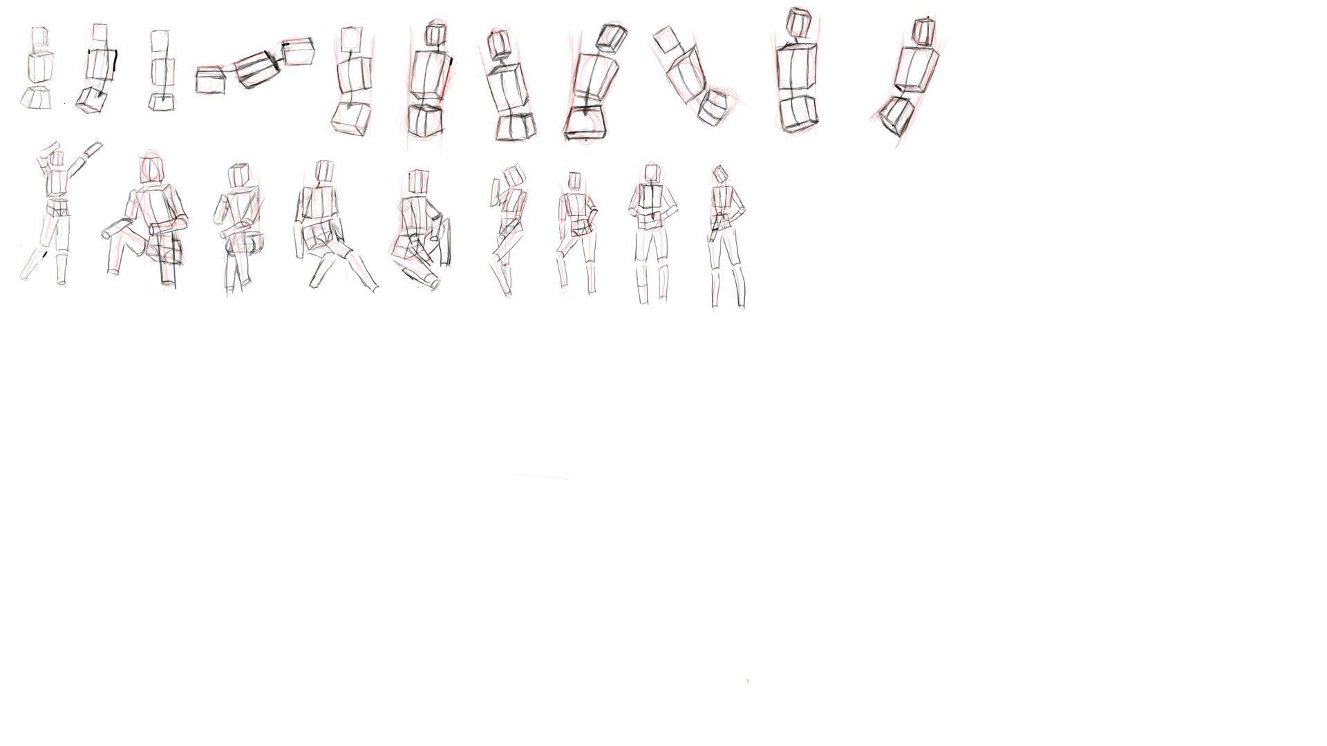【板绘】自学绘画第二十五天