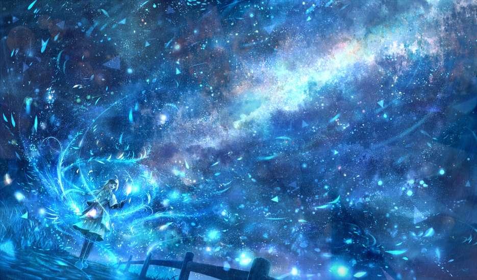 【图片】[锦鲤]魔法の森林