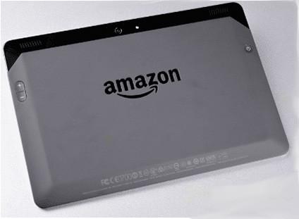 亚马逊 Kindle fire HDX7 平板救砖