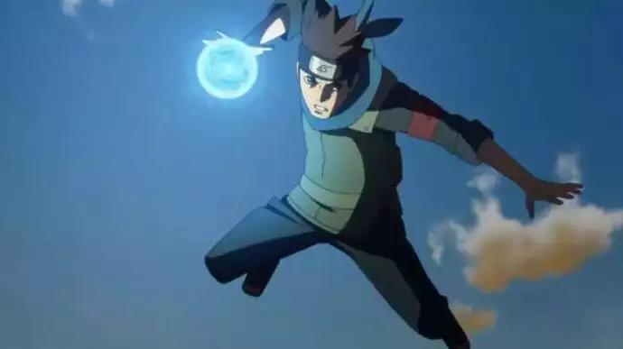 【搬砖】火影忍者:鸣人之后木叶丸接任下代火影?三点说明他能胜任