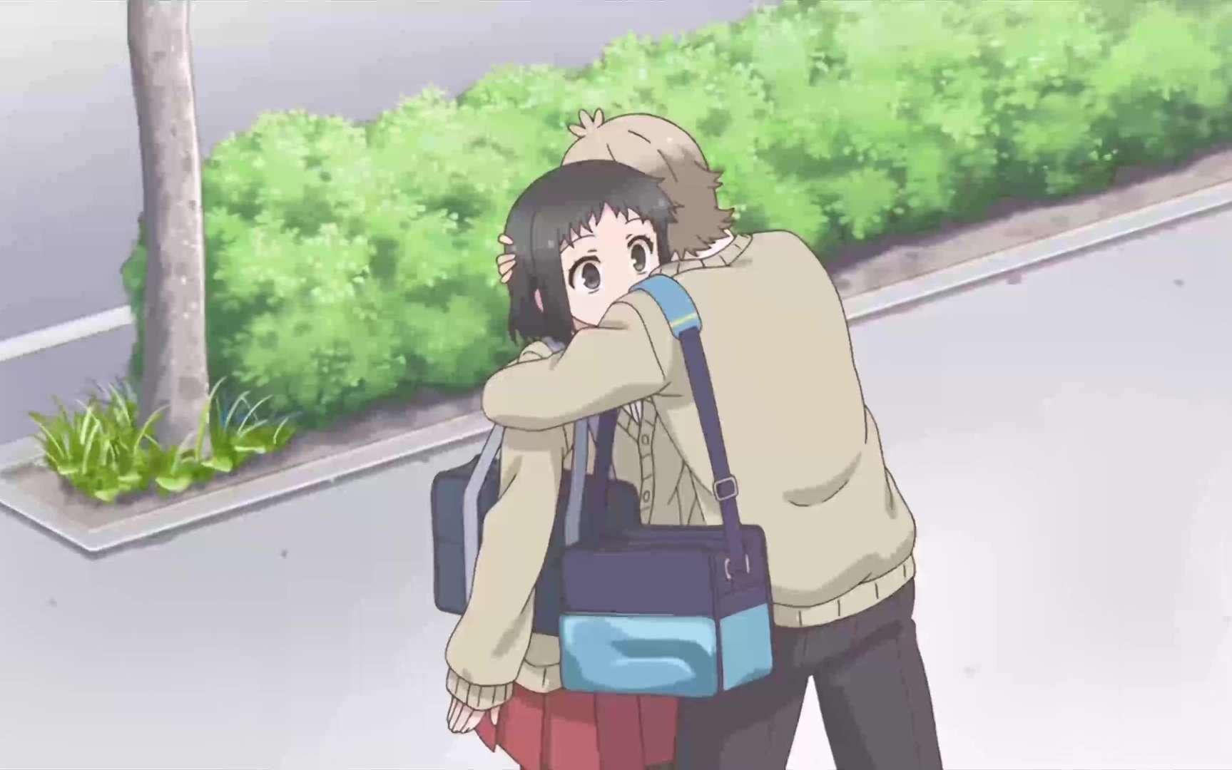 【动漫资源】敦君与女朋友
