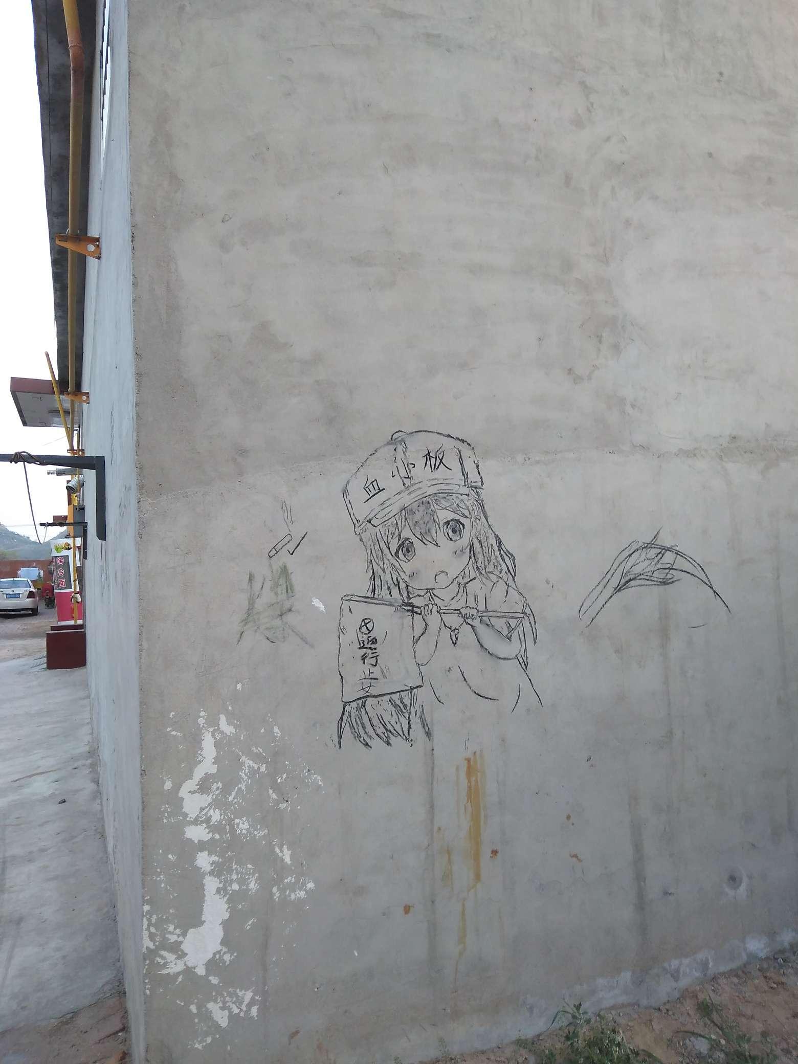 【绘画】血小板,藕饼r18肉车道具-小柚妹站