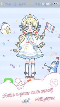 【无邪原创】Hily's装扮少女0.27-www.im86.com