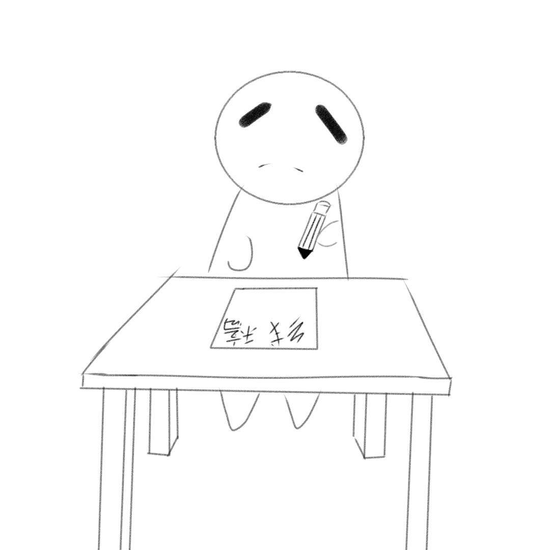【手绘】日常练习,略有提升-小柚妹站